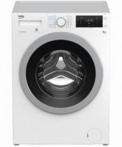 Pračka se sušičkou Beko HTV 8733 XS0, A, 8/5 kg