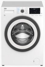 Pračka se sušičkou Beko HTV 8736 XS0, 8/5kg