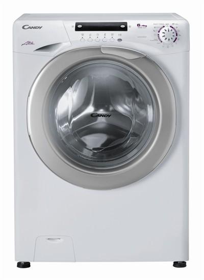 Pračka se sušičkou Candy EVO4W 2643 D