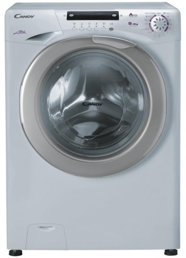 Pračka se sušičkou Candy EVOW 4963 D