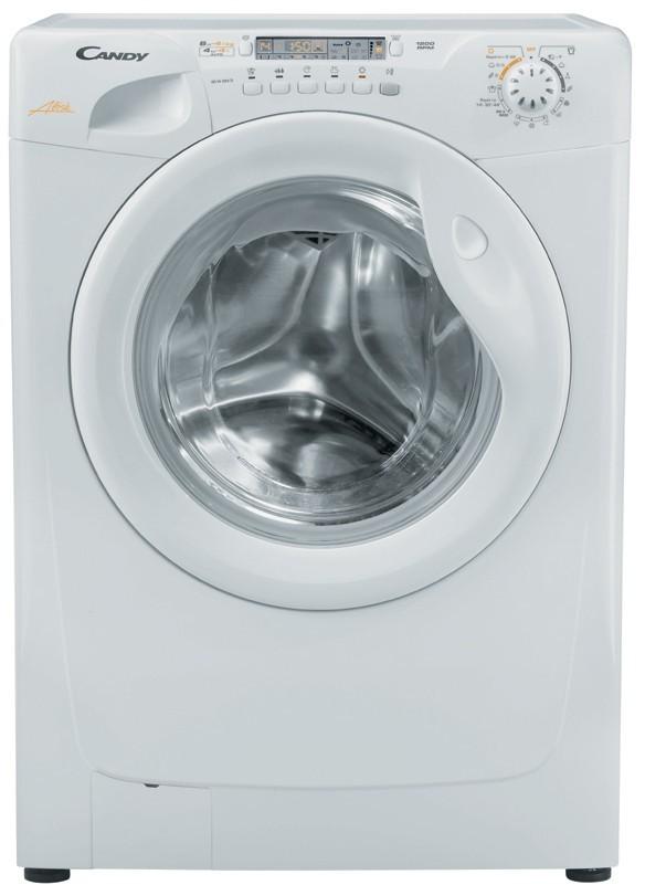 Pračka se sušičkou CANDY GO W264D-03S