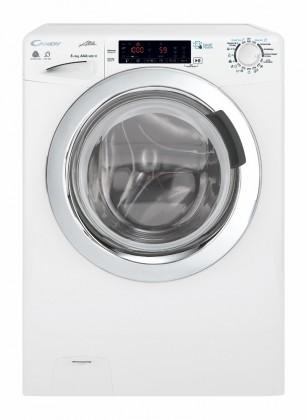 Pračka se sušičkou CANDY GVSW45485TWHC
