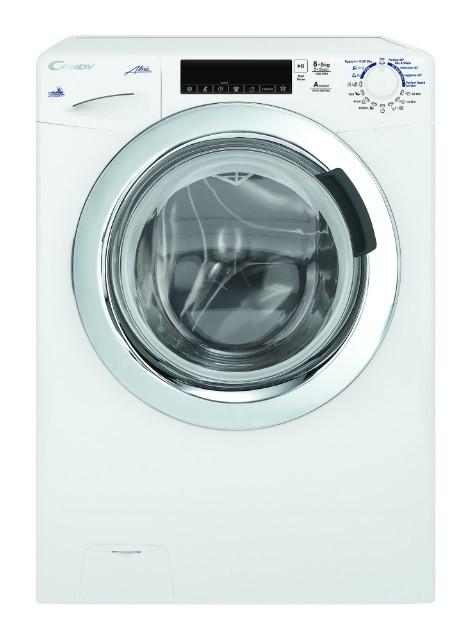 Pračka se sušičkou Candy GVW 585 TWC