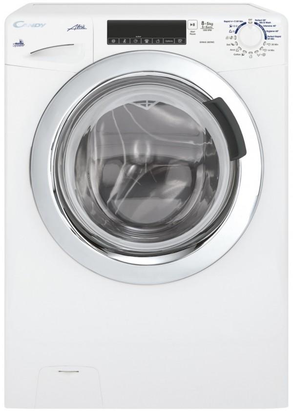 Pračka se sušičkou CANDY GVW45 385TWC