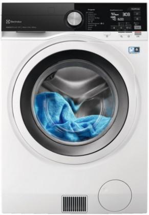 Pračka se sušičkou Electrolux EW9W249W, A,9/6 Kg