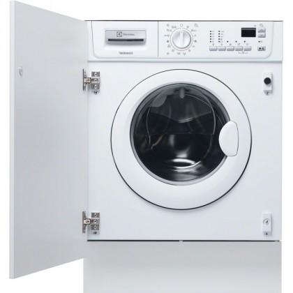 Pračka se sušičkou Electrolux EWX 147410 W