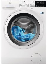Pračka se sušičkou Electrolux PerfectCare 700 EW7W4684W + rok praní zdarma