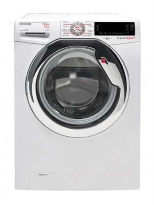 Pračka se sušičkou HOOVER WDMT 4138AH/