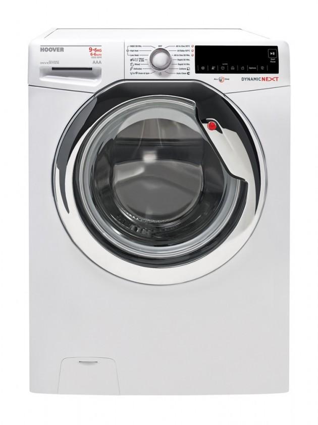 Pračka se sušičkou HOOVER WDXA 596AH-S