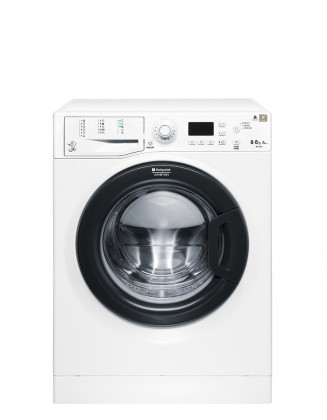 Pračka se sušičkou Hotpoint WDG 8640B