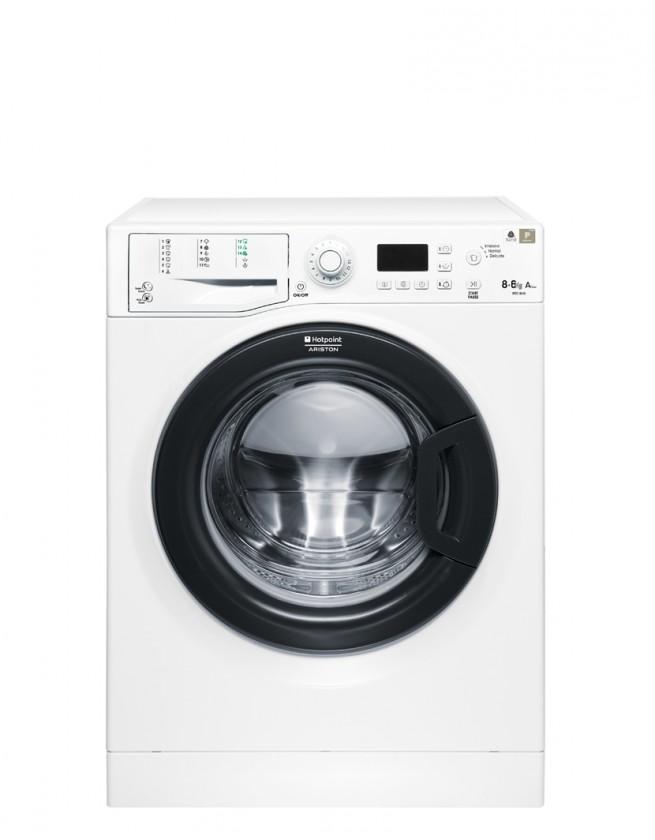 Pračka se sušičkou Hotpoint WDG 8640B ROZBALENO