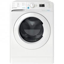 Pračka se sušičkou INDESIT BDA 761483X W EE N , A, 7/6kg