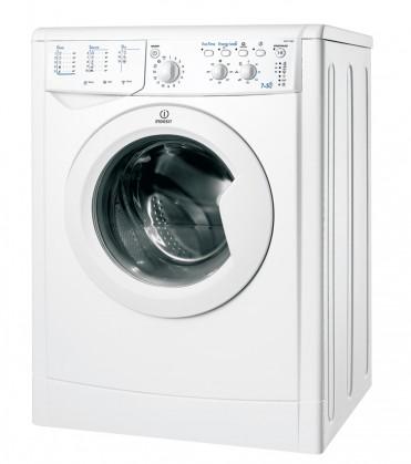 Pračka se sušičkou Indesit IWDC 71680