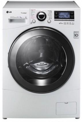 Pračka se sušičkou LG F 12695 RDH