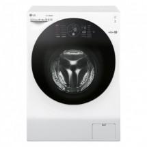 Pračka se sušičkou LG F126G1BCH2N, A, 12/8 kg