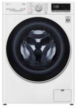 Pračka se sušičkou LG F2DV5S7S0, D, 7/5kg