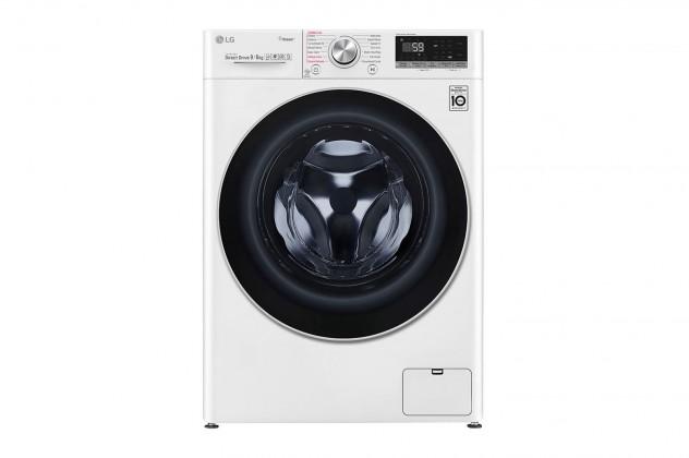 Pračka se sušičkou LG F4DV709H1, 9/6 kg