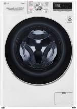 Pračka se sušičkou LG F4DV709H1, 9/6 kg OBAL POŠKOZEN