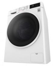 Pračka se sušičkou LG F84J6TG0W, A, 8/5 kg
