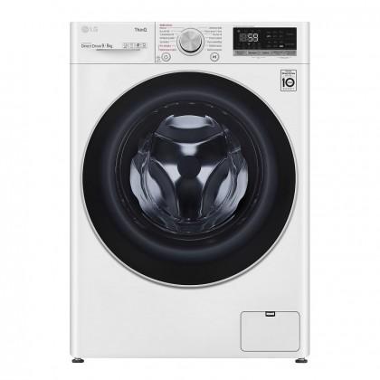Pračka se sušičkou LG F94DV709H1E, A, 9/6kg