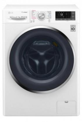 Pračka se sušičkou LG F94J8FH2W