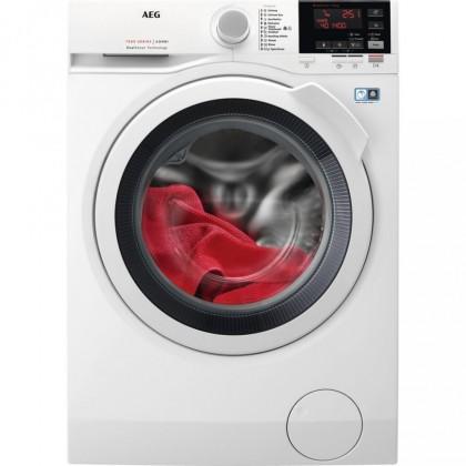 Pračka se sušičkou Pračka se sušičkou AEG Dualsense L7WBG47W, A, 7/4 kg
