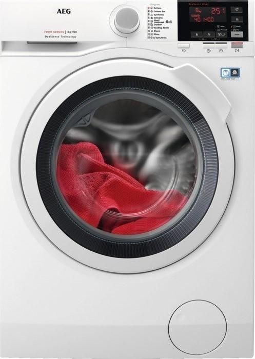 Pračka se sušičkou Pračka se sušičkou AEG Dualsense L7WBG68W