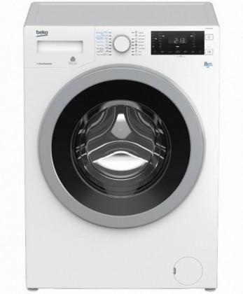 Pračka se sušičkou Pračka se sušičkou Beko HTV 8733 XS0, A, 8/5 kg