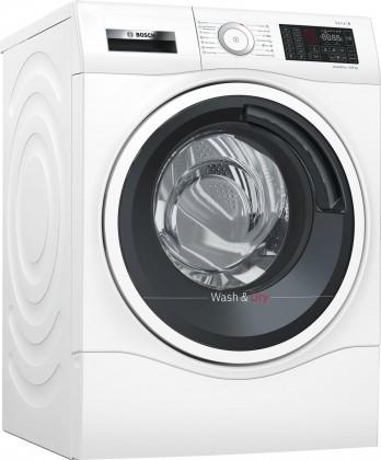Pračka se sušičkou Pračka se sušičkou Bosch WDU28540EU, A, 10/6 kg