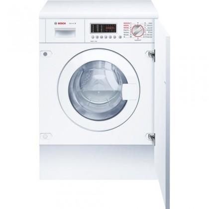 Pračka se sušičkou Pračka se sušičkou Bosch WKD28541EU, B, 7/4 kg