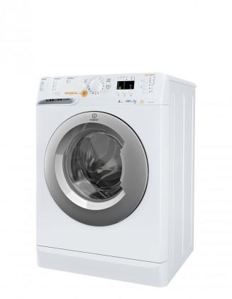 Pračka se sušičkou Pračka se sušičkou Indesit XWDA 751480X WSSS EU, A, 7/5 kg