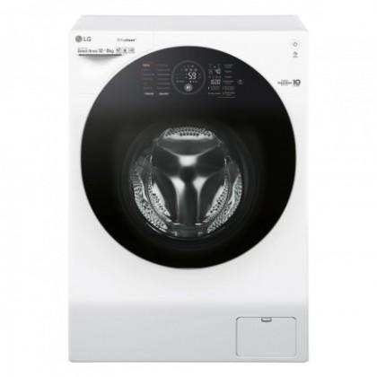 Pračka se sušičkou Pračka se sušičkou LG F126G1BCH2N, A, 12/8 kg