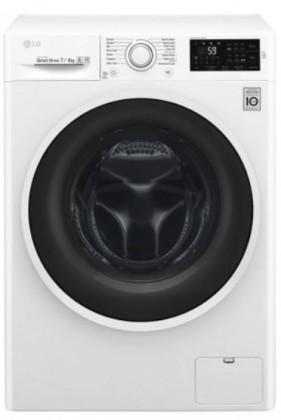 Pračka se sušičkou Pračka se sušičkou LG F2J6HM0W, B, 7/4 kg