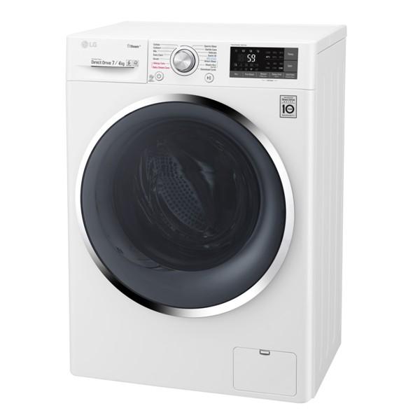 Pračka se sušičkou Pračka se sušičkou LG F72J7HG2W, B, 7/4 kg