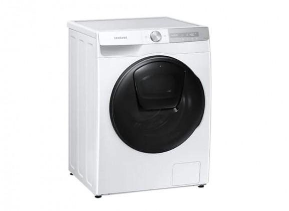 Pračka se sušičkou Samsung WD10T754DBH/S7, B, 10,5/6kg