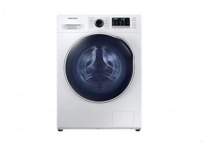 Pračka se sušičkou Samsung WD8NK52E0AW/LE, 8/5kg
