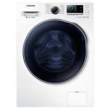 Pračka se sušičkou Samsung WD90J6A10AW/LE