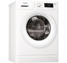 Pračka se sušičkou WHIRLPOOL FWDG 861483E WV EU N, A, 8/6kg