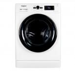 Pračka se sušičkou Whirlpool FWDG86148BEU,8/6kg,A,bílá