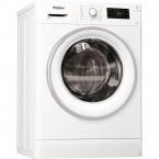 Pračka se sušičkou Whirlpool FWDG96148WSEU,9/6kg,A,bílá