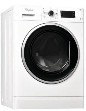 Pračka se sušičkou Whirlpool WWDC 9716
