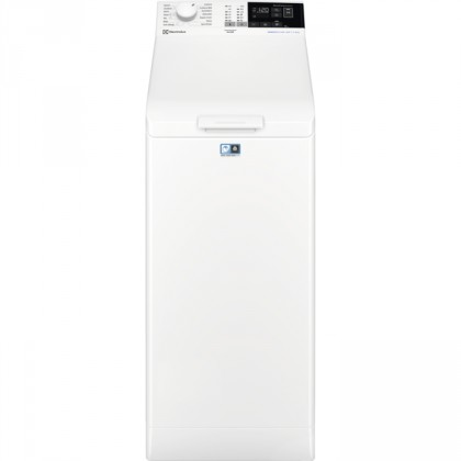 Pračka vrchem plněná Electrolux EW6T4261, A+++, 6 kg