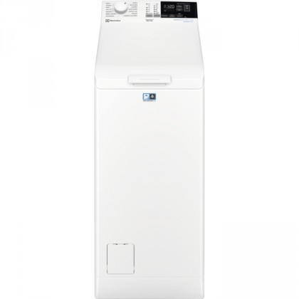 Pračka vrchem plněná Electrolux EW6T4262IC, 6 kg