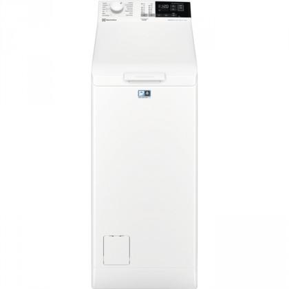 Pračka vrchem plněná Electrolux EW6T4272I, A+++, 7 kg