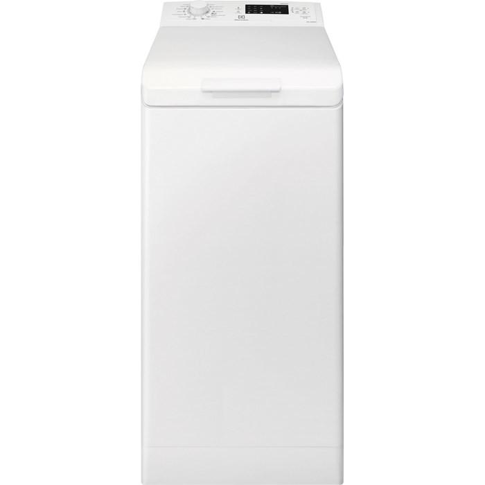 Pračka vrchem plněná Electrolux EWT 1262 TDW VADA VZHLEDU, ODĚRKY