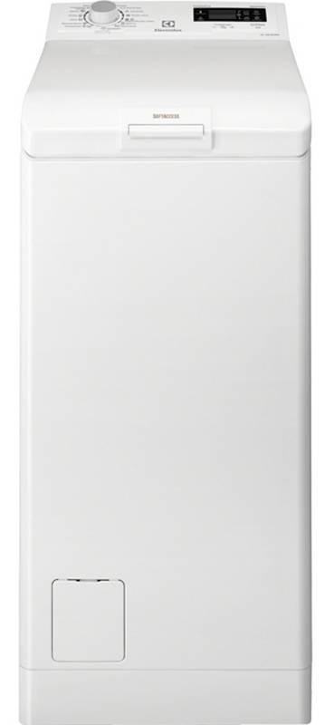 Pračka vrchem plněná ELECTROLUX EWT 1266EXW