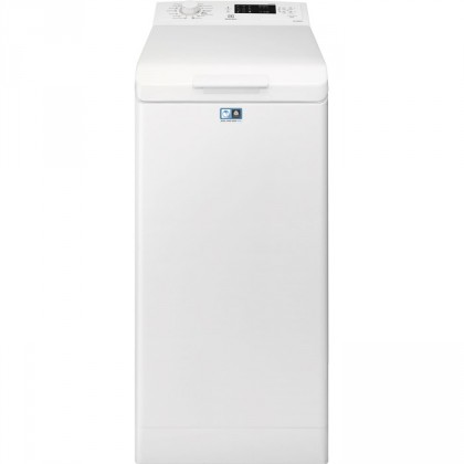 Pračka vrchem plněná Electrolux EWT1062IDW POUŽITÉ, NEOPOTŘEBENÉ ZBOŽÍ