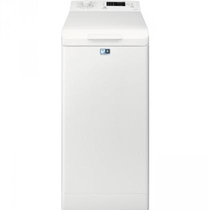 Pračka vrchem plněná Electrolux EWT1062IFW, A++, 6 kg