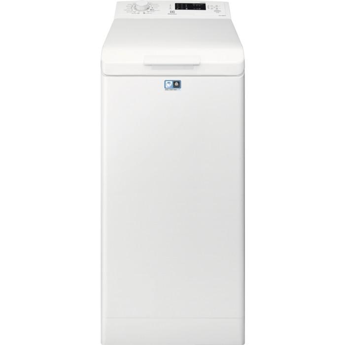 Pračka vrchem plněná Electrolux EWT1062IFW POUŽITÉ, NEOPOTŘEBENÉ ZBOŽÍ