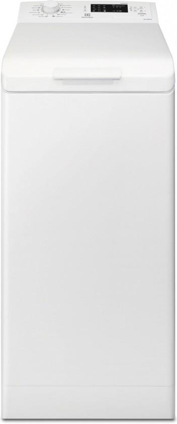 Pračka vrchem plněná Electrolux EWT1062TDW POUŽITÉ, NEOPOTŘEBENÉ ZBOŽÍ
